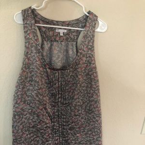 GAP sleeveless blouse